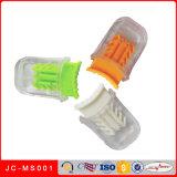 Mètre d'eau en plastique de joint de blocage de joint de mètre de la torsion Jc-Ms001