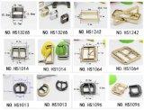 Sacco Accessories di Metal Belt Buckle