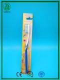 Toothbrush di gomma flessibile dell'adulto del Massager di 2017 vendite calde