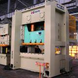 400 Tonnen-gerade seitliche doppelte reizbare mechanische mechanische Presse-Maschine