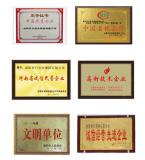 gelbes Kabel ABC-0.6/1kv, Quadruplex Service-Absinken, Aluminiumdraht hergestellt in China