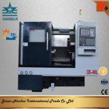 Ck36L niedrige Kosten Mini-CNC-Metalldrehbank-Maschine
