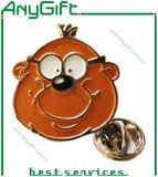 Pin Badge en métal avec Customized Logo et Color 69
