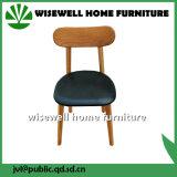 Mobília moderna da cadeira do restaurante do século MEADOS DE da madeira de carvalho