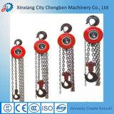 Type de Hsz bloc à chaînes de construction de Chine
