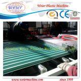 Belüftung-Wellen-Platten-Produktionszweig mit hoher Leistungsfähigkeit
