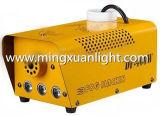 소형 400W LED 안개 기계가 단계에 의하여 DJ 기계 안개로 덮인다