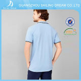 Guang 2015 Zhousummer Mens 100%Cotton Board Mans Polo T-Shir