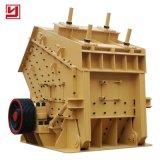 Trituradora de impacto/equipo de gran eficacia del machacamiento para la venta