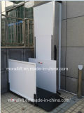 Disabled People를 위한 무능한 Hydraulic Wheelchair Lift