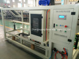 Ligne d'extrusion de pipe d'U-PVC/M-PVC/C-PVC