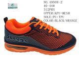 Nr 49508 de Schoenen van de Voorraad van de Sport van de Mensen van Pu