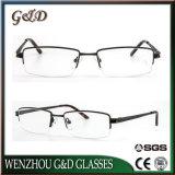 Lente popular Eyewear del marco óptico del metal del nuevo producto