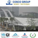 Шатер функции Cosco для сбывания (3m до 55m)