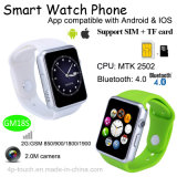 Smart Mobile Watch Compatible avec Android et Ios (GM18S)