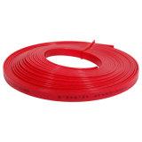 Fibra de desgaste de resina fenólica de alto desempenho Faixa azul ou vermelha