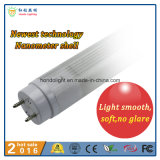 Nm-Shell 150lm/W 270 Gefäß des Grad-Strahlungswinkel-120cm 18W LED T8