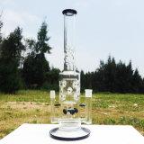 Elektromagnetisches Aufsatz-Form-Entwurfs-Glas-rauchende Wasser-Rohre (ES-GD-282)