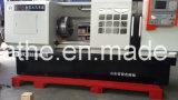 경제 수평한 CNC 스레드 금속 관 선반 (QK1313A)