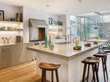 Мебель 2016 кухни конструкции Welbom самая последняя