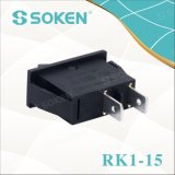Soken Rk1-15 lente 1X1n en Rocker Switch off