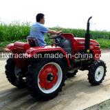 Preiswerter 30HP 4WD Bauernhof-Traktor der gute Qualitätsfür heißen Verkauf