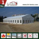 10 por la carpa del PVC de Alminum del palmo del claro de 20 contadores para 300 asientos
