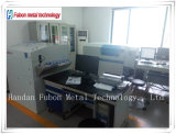 アルミ合金のインゴットLm13/Lm24/Lm6のよい工場価格のHightの品質