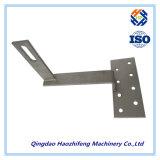 Gancho de telhado de aço inoxidável 304 para fixação de painéis solares