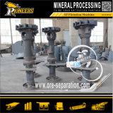 Fábrica de tratamento da flutuação do minério de cobre de processamento mineral de equipamento de mineração
