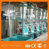 アフリカの市場のための容量50t/Dのトウモロコシの製粉ライン