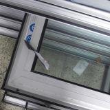 Do pó branco da cor da alta qualidade porta de alumínio revestida Kz090 do Casement