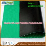 Лист природного каучука листа МНОГОТОЧИЯ резиновый используемый для листа резины канала