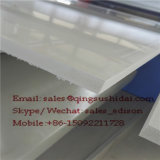 Tarjeta rígida de Celuka de la tarjeta del PVC de la tarjeta de la construcción del encofrado del PVC