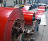 PPGI Farbe beschichteter Stahlring-Hersteller in Shandong China