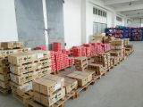 Eckige hohe Presicion Qualität der Kontakt-Kugellager-SKF 7020c P4