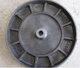 無くなったワックスの鋳造か投資鋳造の精密金属の鋳造
