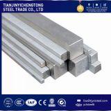 Barra lisa AISI304 316 201 de barra de ângulo do aço inoxidável