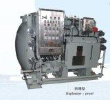 ShipのためのSWCM-30 Marine BlackおよびGray Water Treatment Plant