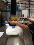 Tirante de Vacuumm do tubo para 25kg os sacos, sacos