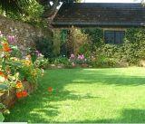 Césped Artificial para jardín (A345117GD88001)