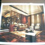 デジタル印刷の芸術によって伸ばされるキャンバス/PVC上塗を施してあるポリエステルファブリック