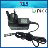 12V 3.6A Adapter para Microsoft Surface