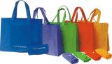 Saco de compra não tecido Foldable reusável (LJ-211)