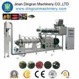Machine de flottement populaire complètement automatique de granule d'alimentation