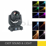 Lehm Paky 120W Sharpy 2r Beam Moving Head Stage Lighting