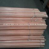 Tipo K Doblado de tuberías de cobre para agua y gas