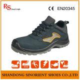 Boas sapatas de segurança industrial do preço com fábrica
