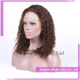 Ideal Raw Afro Kinky Curly Lace Front Wig