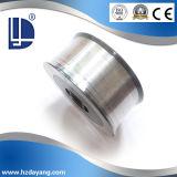 Alambre de soldadura de la aleación de aluminio del MIG/del TIG Er4043
